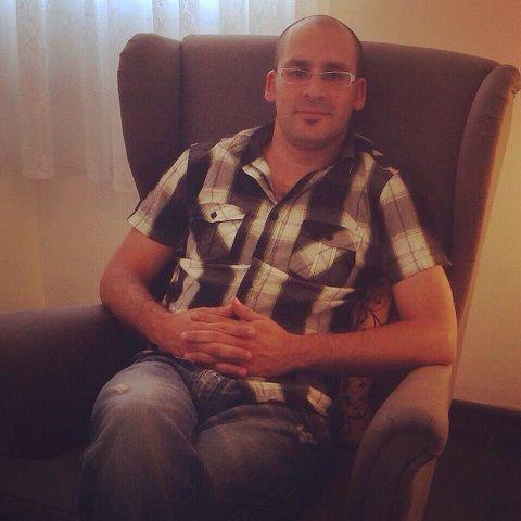 רועי סמנה - פסיכולוג בתל-אביב